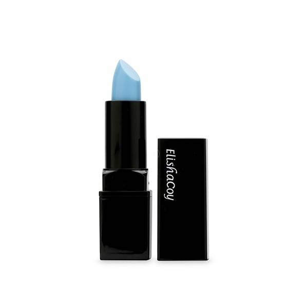 Elishacoy vivid party magic lipstick (Blueberry Sherbet)